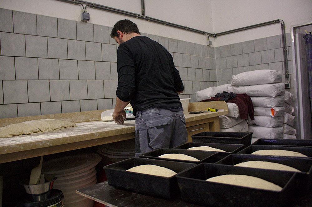atelier le pain divin